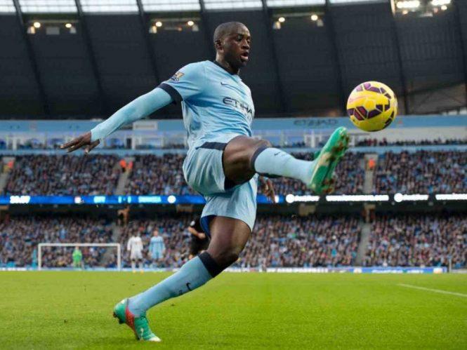 Inter favourite to land Yaya Toure