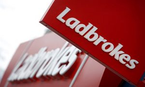 Ladbrokes in the Betting News