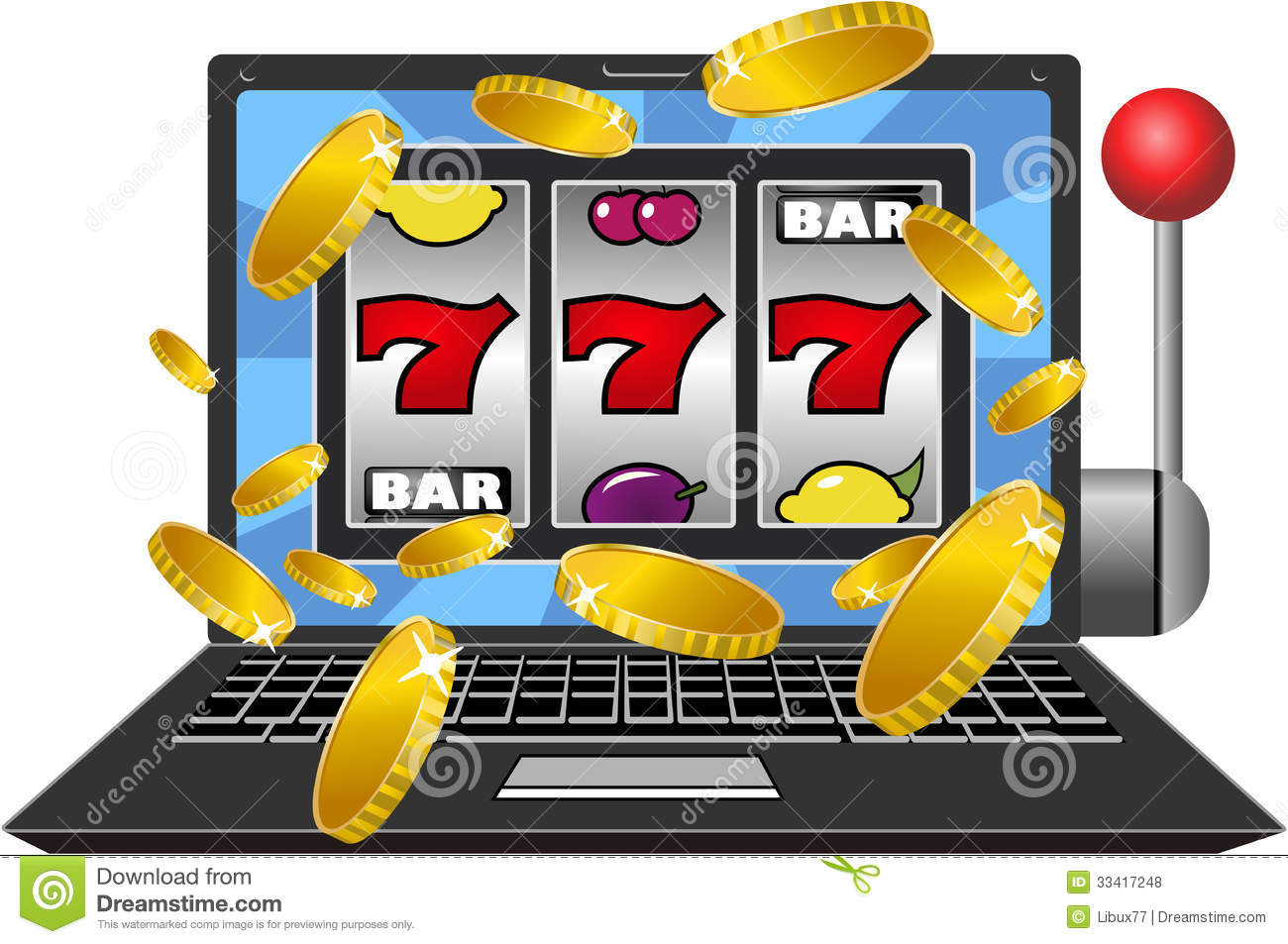 online slot betting