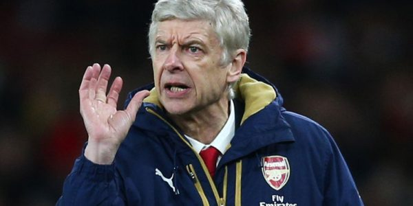 Arsene Wenger Odds-on to leave Arsenal this Summer season
