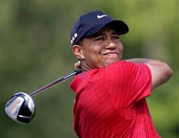 Tiger Woods made favourite for the 141st British Open Golf Tournament