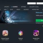 BetVictor Casino deposit bonus
