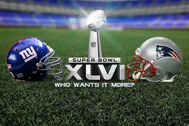 NFL Super Bowl 2012 preview
