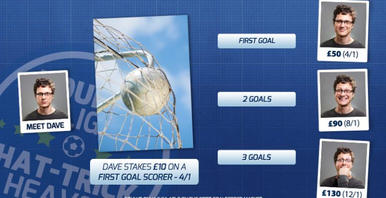 Double Delight & Hat-Trick Heaven Games (Pre-Match) for Tuesday 17th to Sunday 22nd