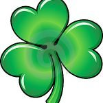 The Lucky Shamrock chosen by PaddyPower