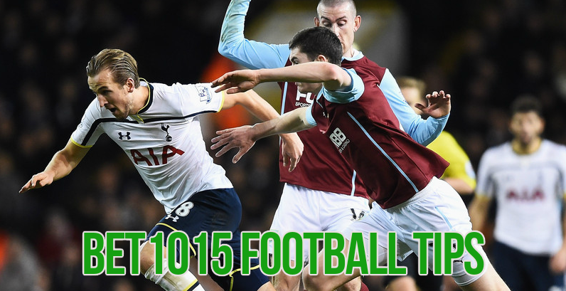 Burnley v Tottenham Hotspur Prediction