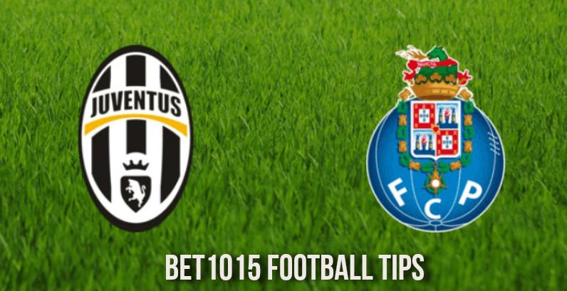 Juventus v Porto Prediction and Preview