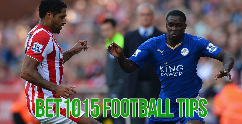 Leicester City v Stoke City Prediction and match Preview