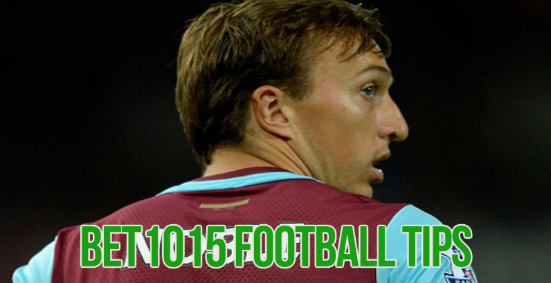 Mark Noble at West Ham