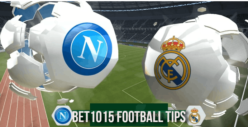 Napoli vs Real Madrid prediction