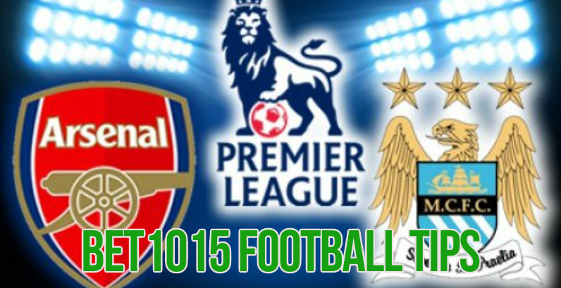 Arsenal v Manchester City Prediction