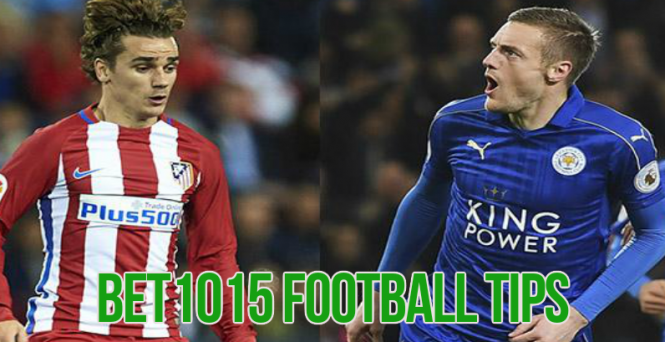 Atletico Madrid vs Leicester City