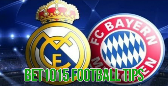 Bayern Munich v Real Madrid Prediction