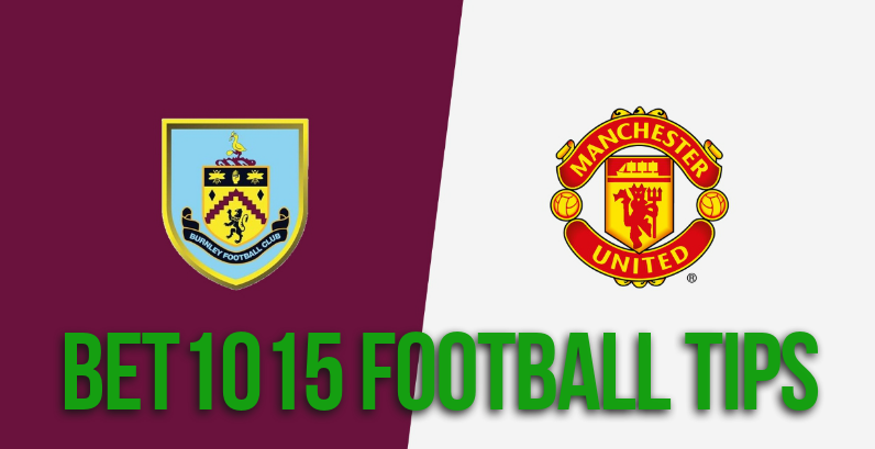 Burnley v Manchester United prediction