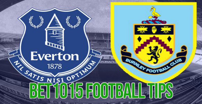 Everton v Burnley prediction