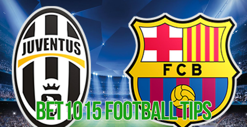 Juventus vs Barcelona Prediction