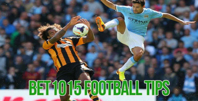 Manchester City v Hull City Prediction
