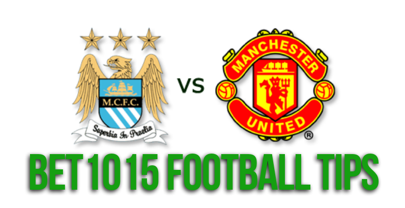Manchester City v Manchester United prediction