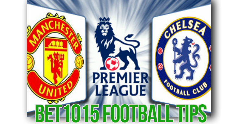 Manchester United vs Chelsea prediction
