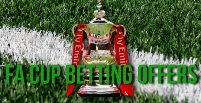 FA Cup Betting offers including Bookmakers price boosts