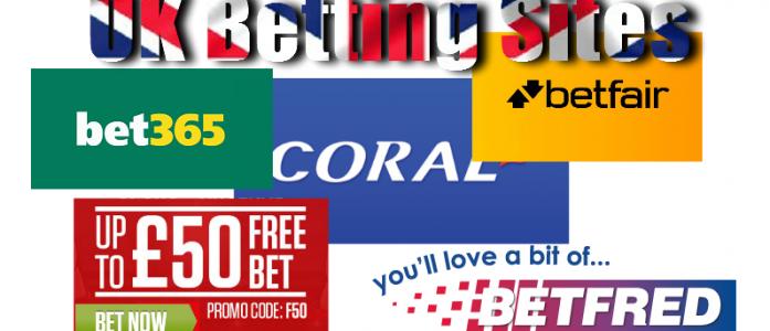 UK Betting sites