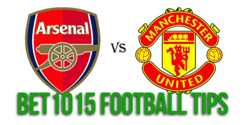 Arsenal v Manchester United Prediction