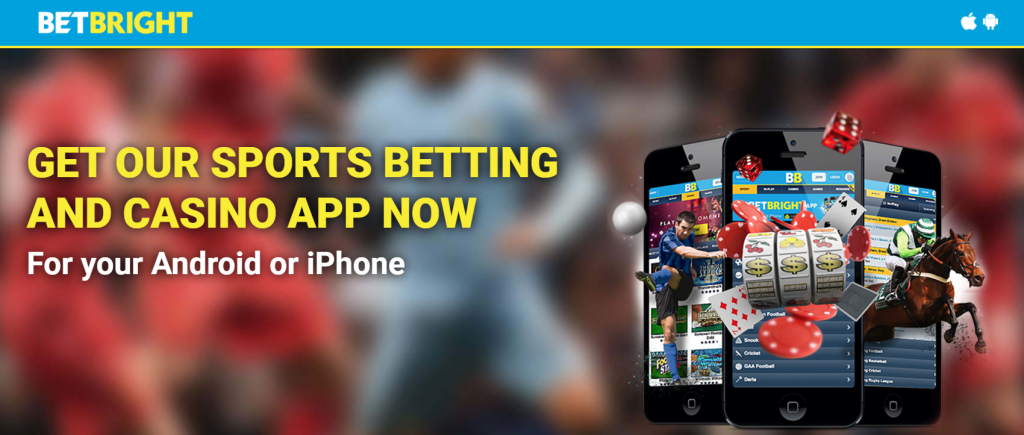 BetBright Review of the Mobile Betting App