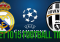Champions League Betting Tips - Real Madrid v Juventus