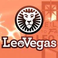 Leovegas Mobile Bonus on Fridays