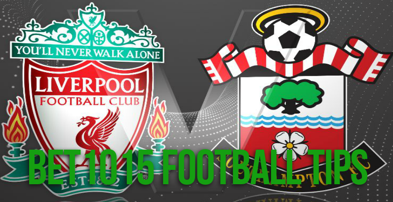 Liverpool v Southampton Prediction