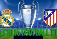 Real Madrid v Atletico Madrid Prediction