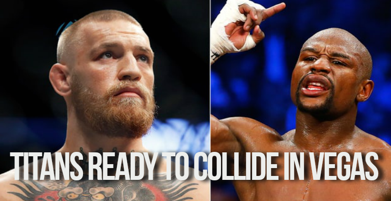 Conor McGregor vs Floyd Mayweather betting Preview