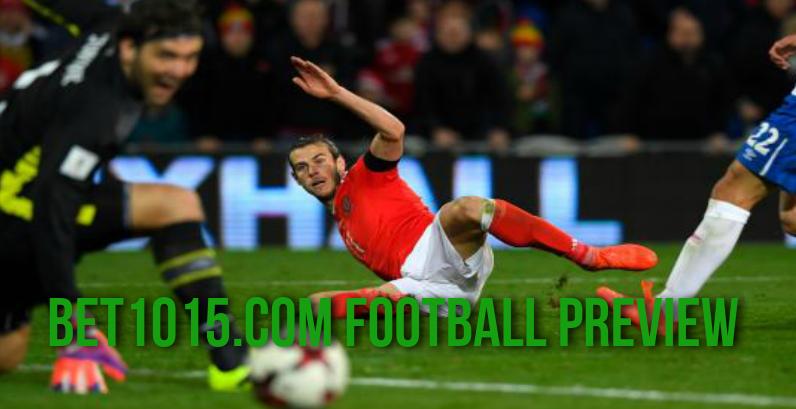 Wales vs Serbia Preview