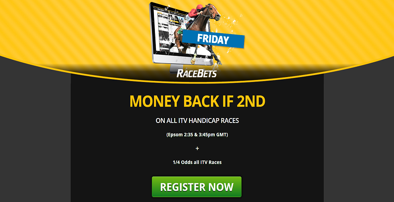 Epsom Money Back Offer