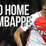 Kyle Mbappe on the radar at Real Madrid