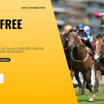 Racebets Bet 25 Get 60 at Newbury