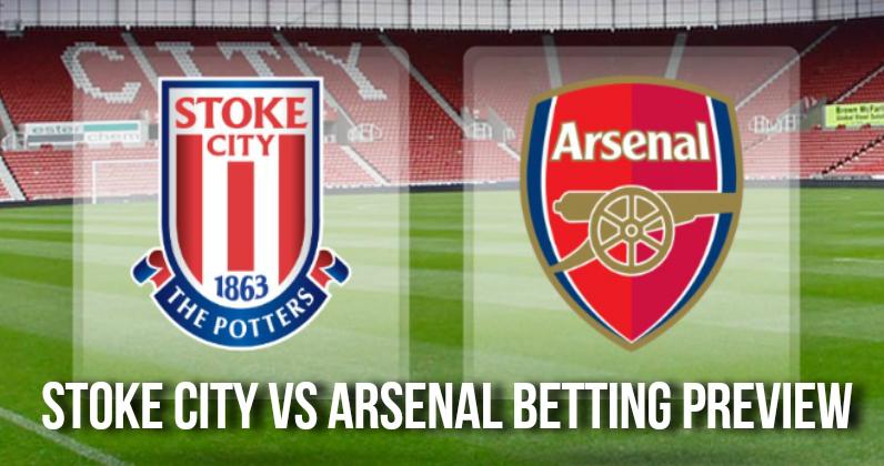Stoke City vs Arsenal