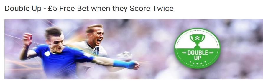 Top Premier League Goalscorer free Bet