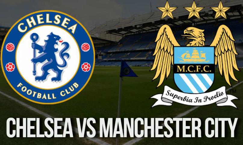 Champions League final: Chelsea vs Manchester City