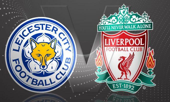 Leicester City v Liverpool prediction