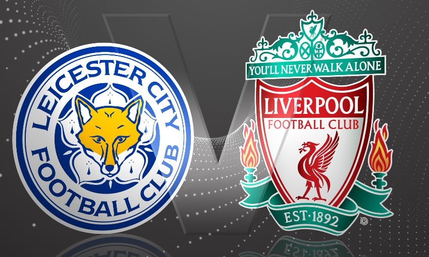 Leicester City v Liverpool prediction