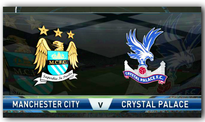 Manchester City vs Crystal Palace prediction