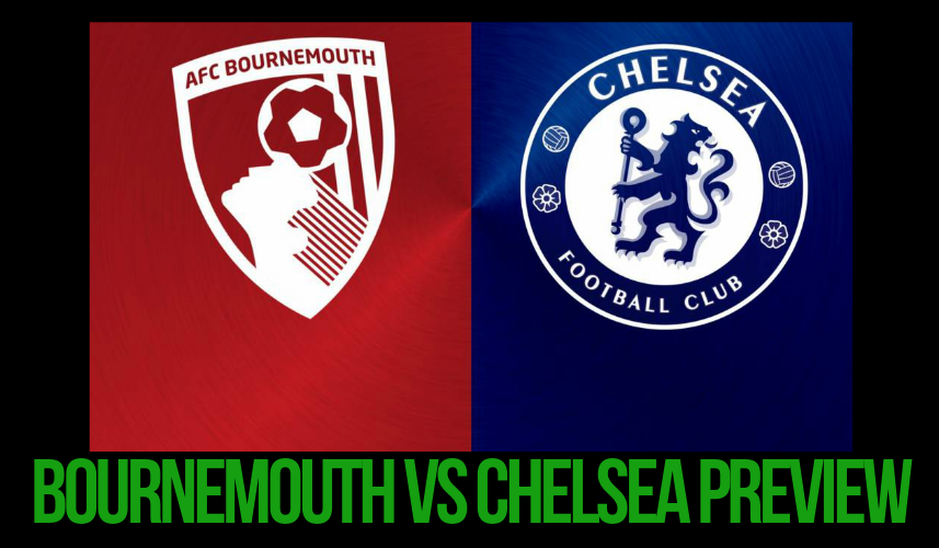 Chelsea 0 - 1 Bournemouth | Casino.com