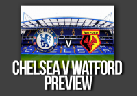 Chelsea v Watford Prediction