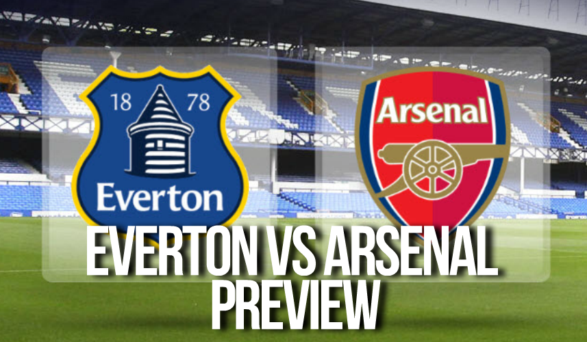 Everton vs Arsenal betting Preview, Odds and Predictions – 21/12/2019