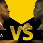 Joshua vs Takam boxing betting preview