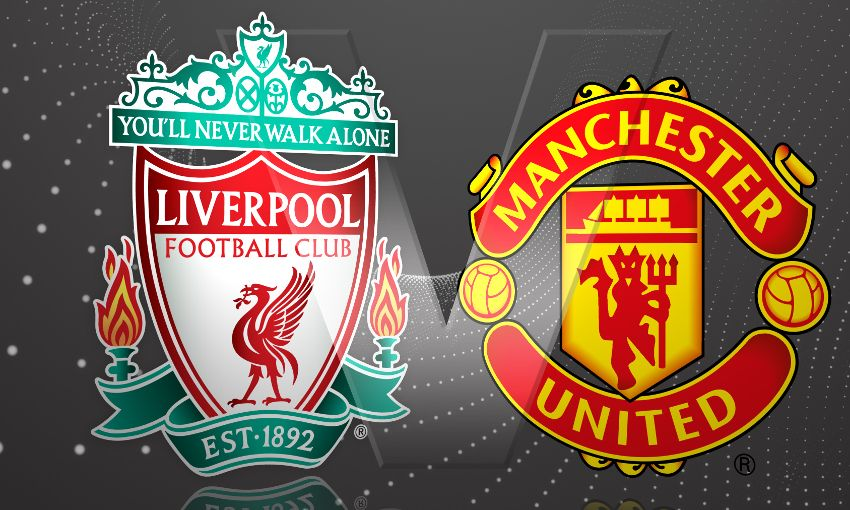 Liverpool v Manchester United Predictions, Preview, Odds