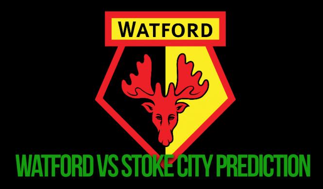Watford vs Stoke City