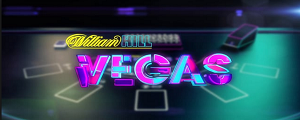 WilliamHill Vegas Spins Offer