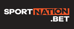 100% Bonus on your firts deposit at Sportnation bookmaker
